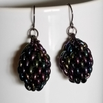 Winery Earrings