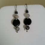 Onyx & Rutilated Quartz