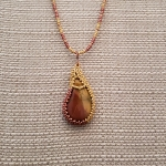Red Creek Jasper Drop